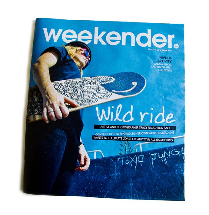 ride press weekender